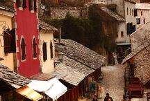 Bośnia i Hercegowina Mostar