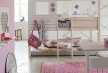 camerette. bedroom s