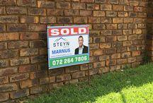 Steyn Realty / Real Estate Agency in Roodepoort