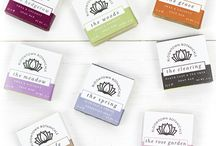 Bloomtown Botanicals / Nourishing soap & so much more...
