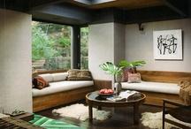 livingroom / by Amelia Nicolaus