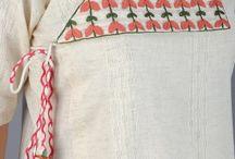 Kurti patterns
