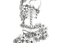Art/tattoo designs/inspirations, etc..