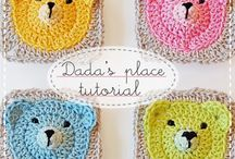 Crochet ideas / All things fun interesting and cute to make with crochet