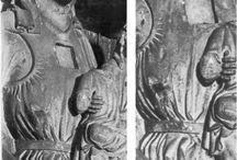 1251-1300 Germanic - Mecklenburg / by Heather Clark (Kirstyn von Augsburg)