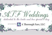 A Thorough Fare {Wedding Row Kentucky Preferred Vendor} / A Thorough Fare has built an excellent reputation as an outstanding professional event planning company in Louisville. Our reputation has been built the right way... one event at a time.
