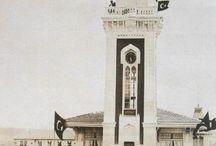 Osmanlı Arşivleri(Ottoman Archives)