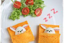 yum yum :-)