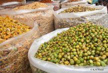 Snacks of India / Snacks of India