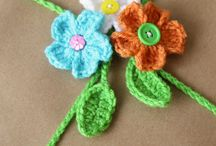 crochet love it / I need to learn how to crochet I have decided
