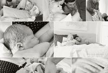 Birth Photographs