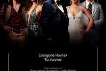 Movie/Drama Posters