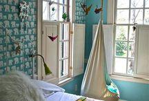 Dreamy roomy