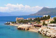 Greece, Evia