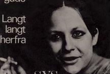 Sys Gregers / Singler med den danske schlagersangerinde Sys Gregers.
