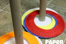Kids fun projects / Fun and entertaining