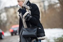 Shearling / by Darcey Supelli