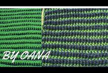 lavori con lana