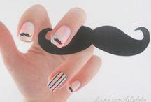 *nail polish