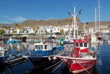 Canarische eilanden, een aangename verrassing