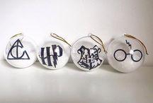 Harry Potter Bulb Ideas