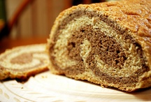 Breads ~~ Yeast / by Melissa Andrade