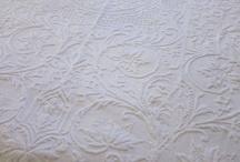 Candlewick patterns