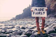 *eco-fair fashion*