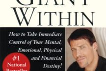 Success & Personal Growth reading list / Suggested reading for improvement.