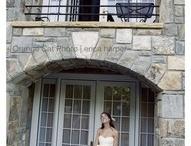 Wedding! / Not mine! But cute ideas :) / by Bekah Simonds
