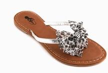 Shoes/Boots/Heels/Sandals