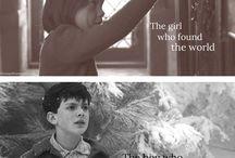 Favorite Book Characters