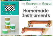 sounds and instruments