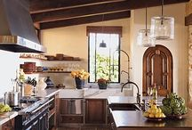 House style/decor Brian and I agree on