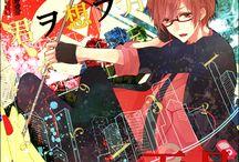 Utaite & Vocaloid