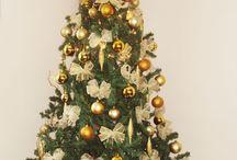 arranjos de Natal