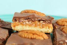 DIY: B⃟R⃟A⃟N⃟D⃟ / Various chocolate bars, cookies and sweets a-la branded ones