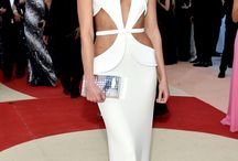 Met Gala 2016 / Fashion inspiration from the best dressed at the 2016 Met Gala
