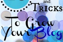 Blogging / by Lisa Sauter