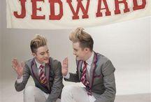Eurovision 2012: I love Jedward! / by Dalestair Kidd