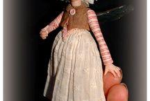 Fairies miniature