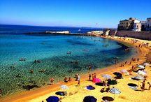 Puglia / Images of southern Italy and Puglia! #italy #italia #thegreatbeauty