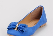 Sister Missionary Dress Shoes / Flats