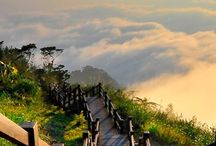 Taiwan / Travel inspirations for our next trips