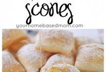 Scones scones scones