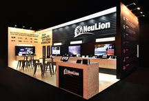 IBC 2017 / International Broadcasting Convention (IBC) is the world's leading media, entertainment and technology show covering fifteen halls across the prestigious RAI venue. 