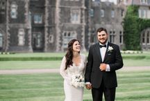 Real Weddings |  Ashford Castle / Real weddings in Ireland's West Coast.