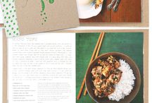 Cookbook Designs