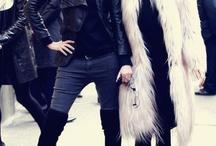 In Awe of Fashion / by Christine Bogash