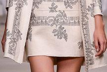 Fashion 2015 / Balmain, Valli, Givenchy, LV ss2015 all likes, Schiaparelli, DG, Chanel, Valentino, etc